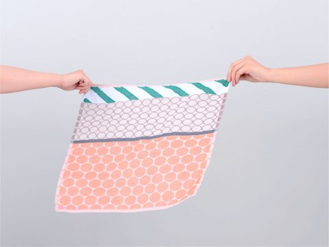 photo: POLS Handkerchief